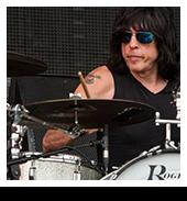Marky Ramone's Punk Rock Blitzkrieg